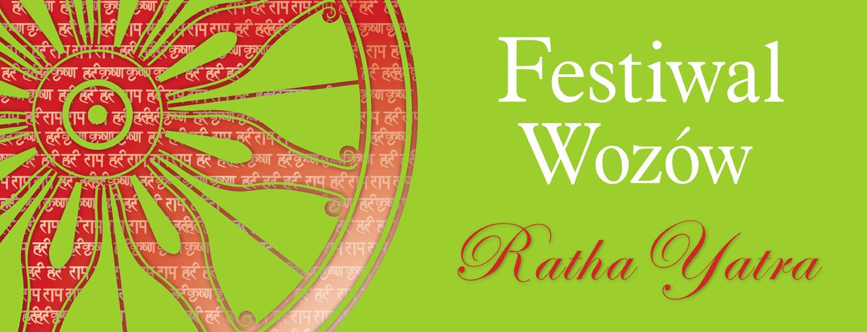 Festiwal Ratha Yatra - 2017
