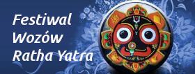 Festiwal Ratha Yatra - 2015