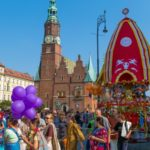VIII Festiwal Wozów Ratha Yatra