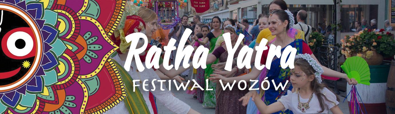 Ratha Yatra Poland